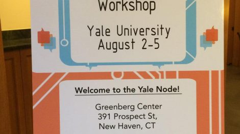 FemTechNet Summer Workshop at Yale & USC