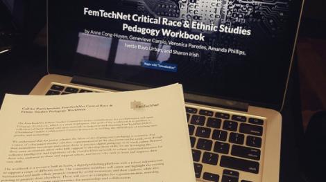 Critical Race and Ethnic Studies Pedagogy Workbook
